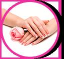 услуги ногтевого сервиса